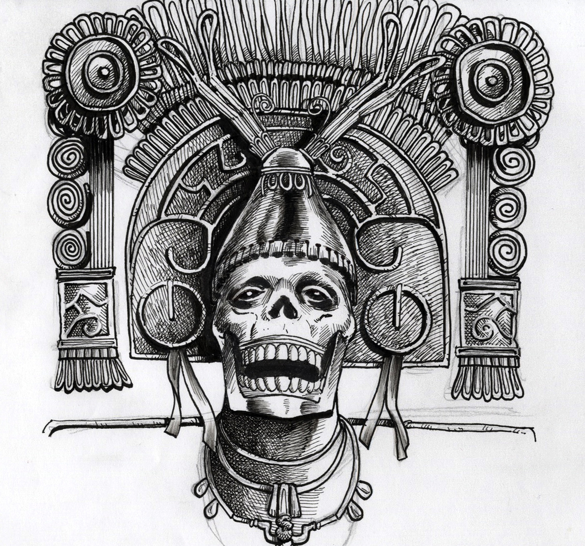 sociology and inca death cult The nature of millenarian belief and theories that try to account for it.