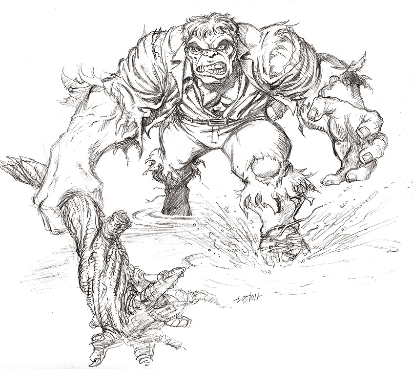 solomon grundy coloring pages - photo#9