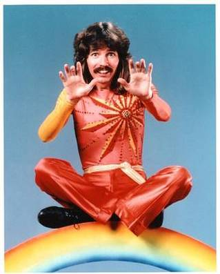 Doug Henning