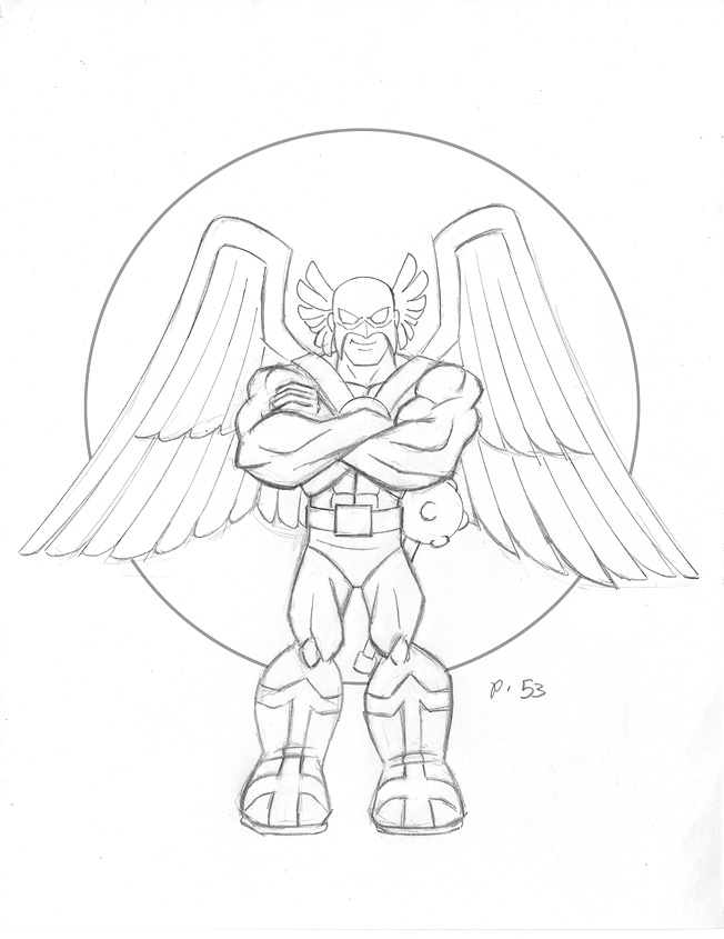 marvel falcon coloring pages - photo#5